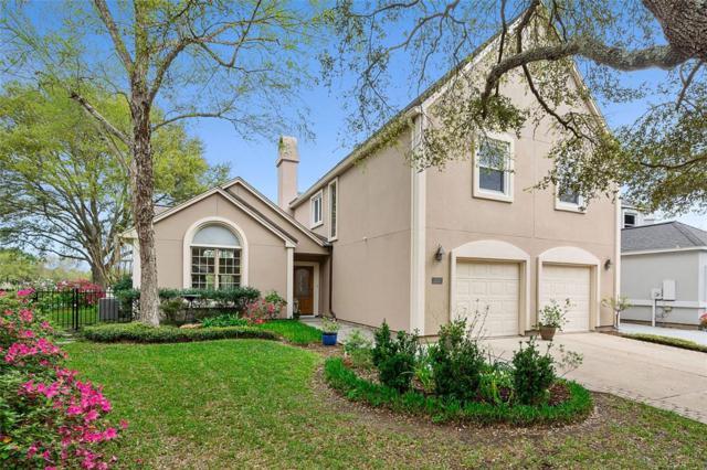 2623 Admiral Drive, League City, TX 77573 (MLS #21859593) :: Ellison Real Estate Team