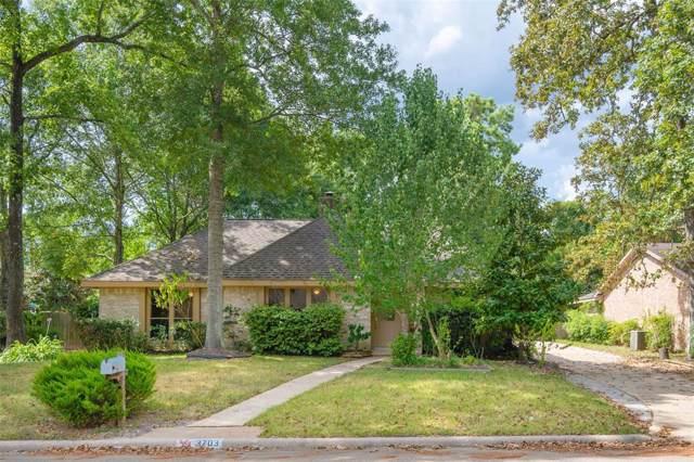 3703 Glenwood Springs Drive, Houston, TX 77345 (MLS #2186009) :: The Heyl Group at Keller Williams