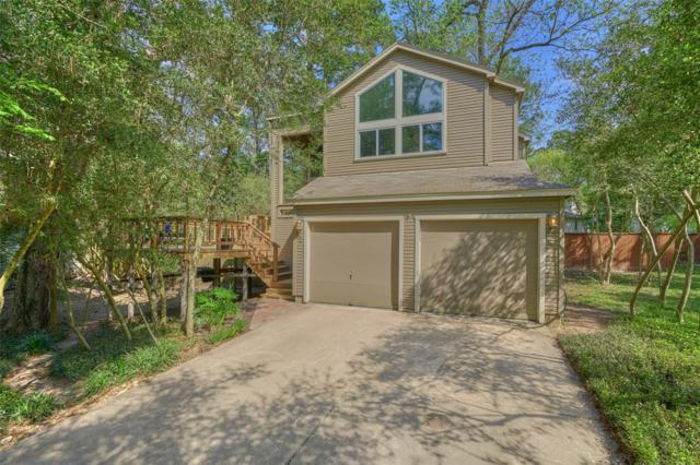 2 Fire Flicker Place, The Woodlands, TX 77381 (MLS #21863164) :: KJ Realty Group