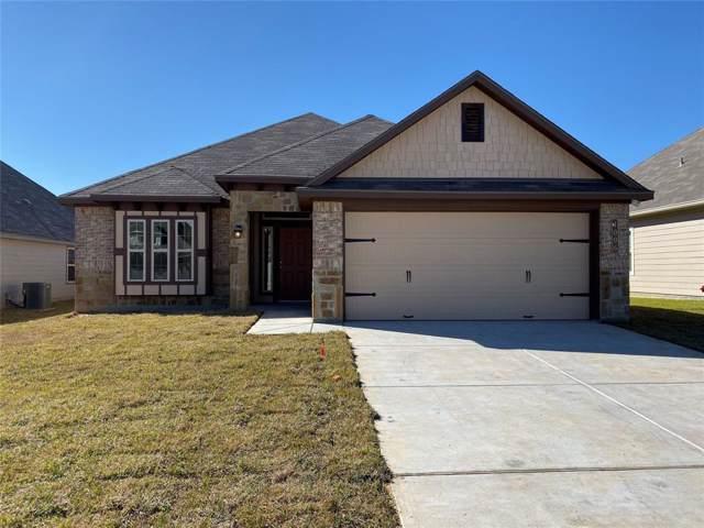 1006 Rootstock Road, Brenham, TX 77833 (MLS #21865033) :: The SOLD by George Team