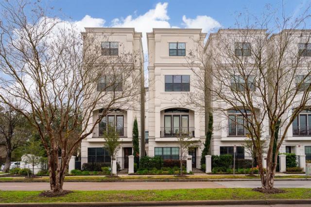 5303 Weslayan Street, Houston, TX 77005 (MLS #21865217) :: Texas Home Shop Realty