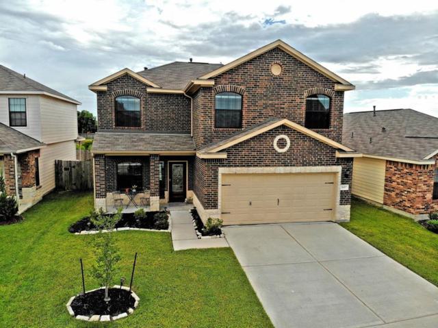 5607 Armillary Drive, Katy, TX 77449 (MLS #21866899) :: Giorgi Real Estate Group