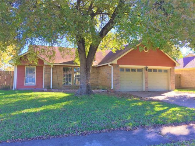 3714 Clover Lane, Deer Park, TX 77536 (MLS #21867257) :: The SOLD by George Team