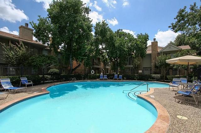 10615 Briar Forest Drive #101, Houston, TX 77042 (MLS #21869297) :: Christy Buck Team