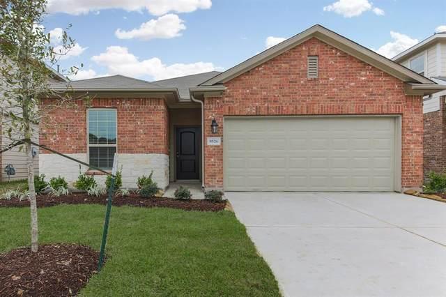 9526 Tipton Sands Drive, Humble, TX 77396 (MLS #21874674) :: Christy Buck Team