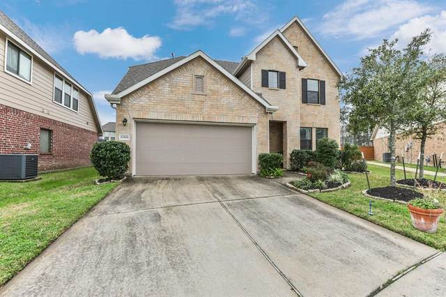 13302 Douglas Lake Road, Houston, TX 77044 (MLS #21878820) :: The Jill Smith Team