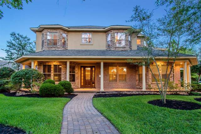 22 Hunnewell Court, The Woodlands, TX 77382 (MLS #21881116) :: NewHomePrograms.com LLC