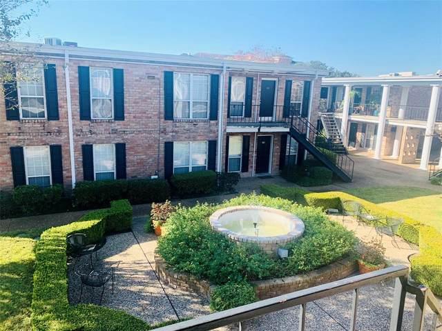 6402 Del Monte Drive #41, Houston, TX 77057 (MLS #21886000) :: Ellison Real Estate Team