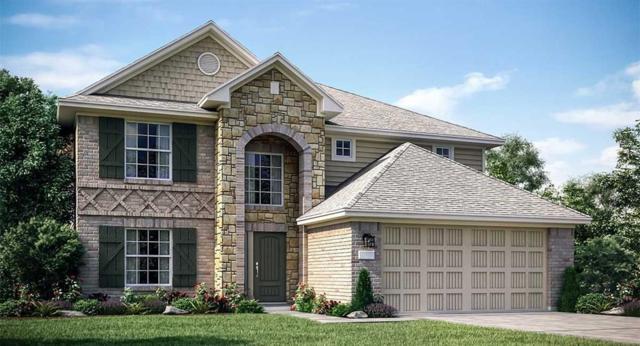 726 Montclair Mist Lane, La Marque, TX 77568 (MLS #21891709) :: The Heyl Group at Keller Williams