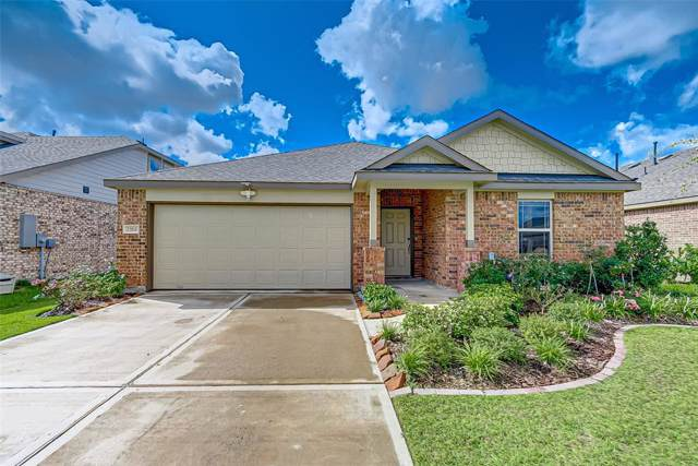 23111 Briarstone Harbor Trail, Katy, TX 77493 (MLS #21893442) :: Green Residential