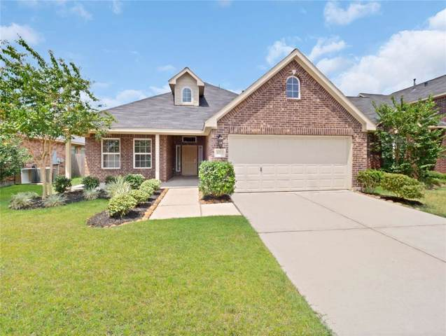 8223 Silent Deep Drive, Rosenberg, TX 77469 (MLS #21893830) :: The Heyl Group at Keller Williams