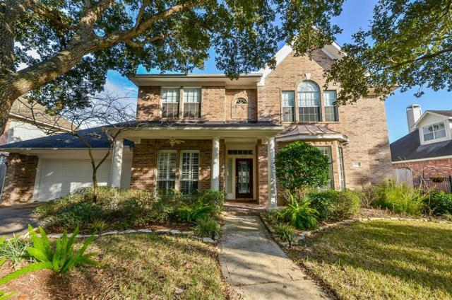 1935 Cornerstone Place Drive, Katy, TX 77450 (MLS #21894989) :: Texas Home Shop Realty