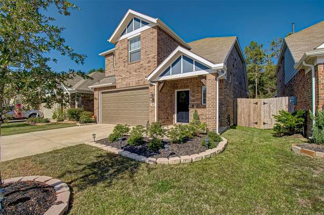 3235 Montclair Orchard Trace, Spring, TX 77386 (MLS #21897113) :: Lerner Realty Solutions