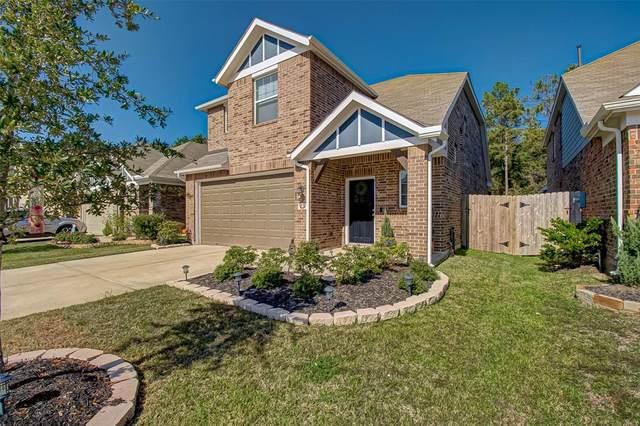 3235 Montclair Orchard Trace, Spring, TX 77386 (MLS #21897113) :: Ellison Real Estate Team