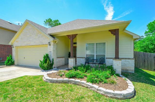 3503 Oak Landing, Conroe, TX 77304 (MLS #21897892) :: Fairwater Westmont Real Estate