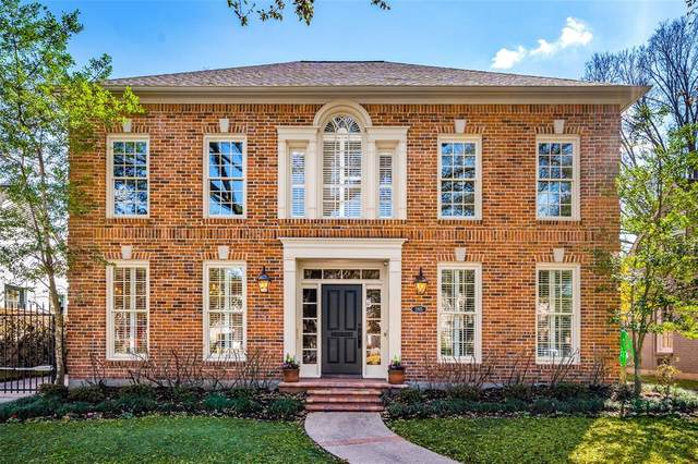 2915 Plumb, West University Place, TX 77005 (#2190221) :: ORO Realty