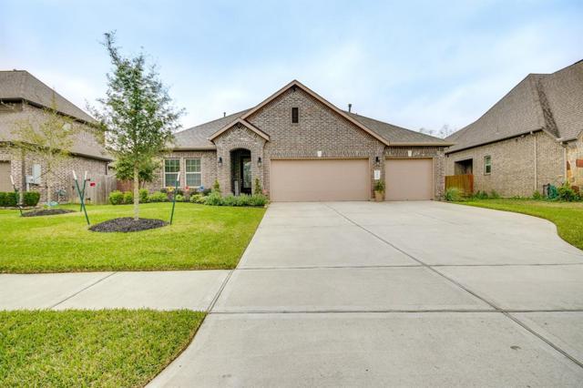 2974 Holbrook Valley Lane, League City, TX 77573 (MLS #2190341) :: Texas Home Shop Realty