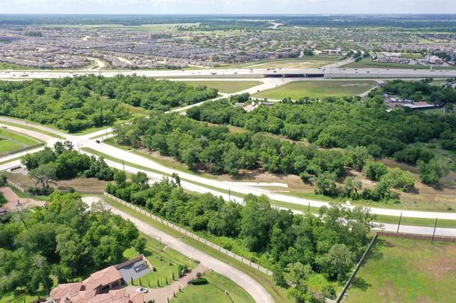 000 Williams Way Blvd, Richmond, TX 77469 (MLS #2190451) :: Bray Real Estate Group