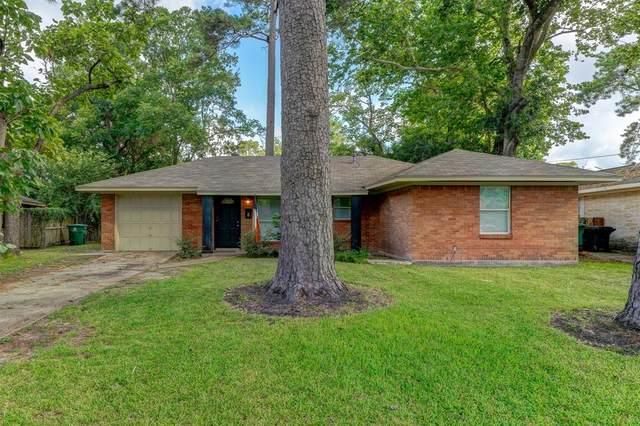 2014 Ebony Lane, Houston, TX 77018 (MLS #21905657) :: Giorgi Real Estate Group