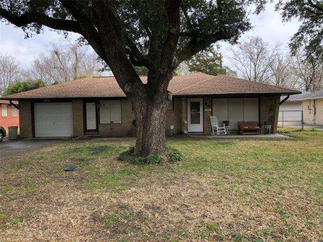 26 S Pin Oak Drive, Texas City, TX 77591 (MLS #21913509) :: The Sansone Group