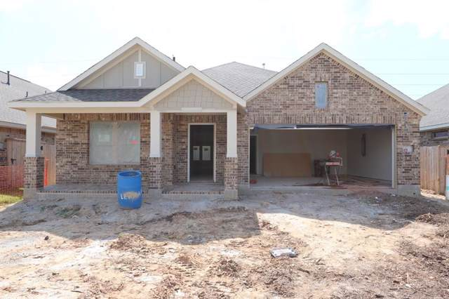 21735 Rose Maris Lane, Tomball, TX 77377 (MLS #21914703) :: The Parodi Team at Realty Associates