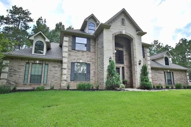 36913 Sulphur Branch Bend, Magnolia, TX 77355 (MLS #21915231) :: The Property Guys