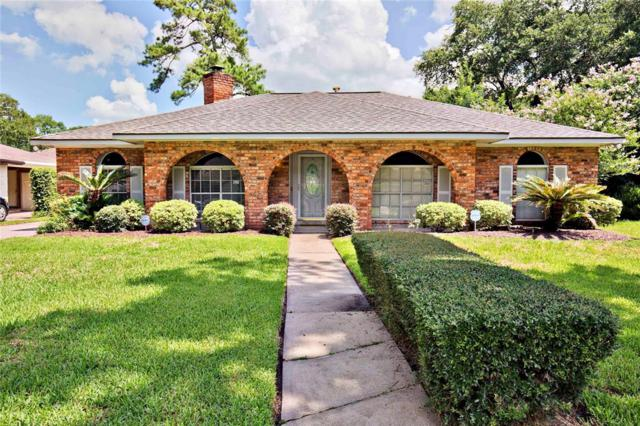 5918 Bent Bough Lane, Houston, TX 77088 (MLS #21918010) :: Texas Home Shop Realty