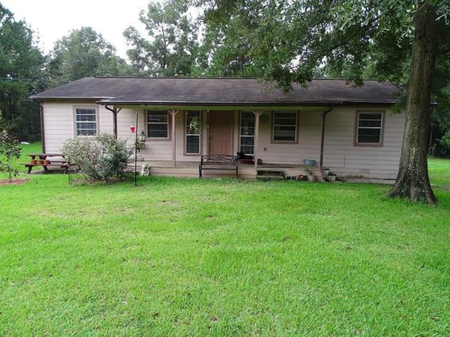 640 Devin Road, Cleveland, TX 77328 (MLS #21918768) :: The Heyl Group at Keller Williams