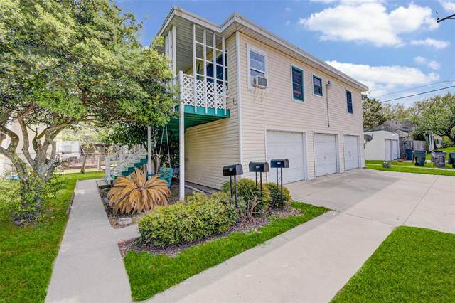 5127 Avenue S, Galveston, TX 77551 (MLS #21919207) :: The Sansone Group