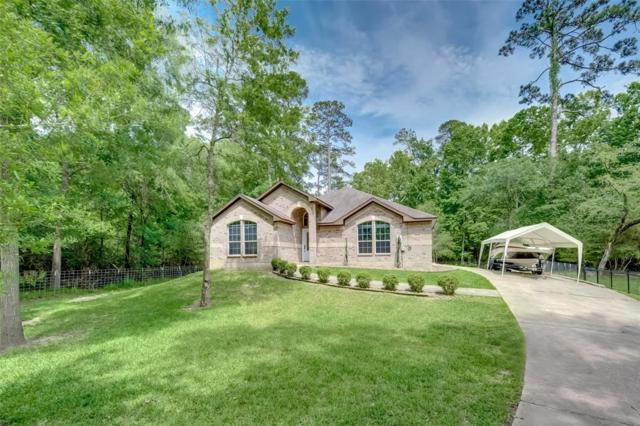 16810 Boothill Road, Stagecoach, TX 77355 (MLS #21920028) :: The SOLD by George Team