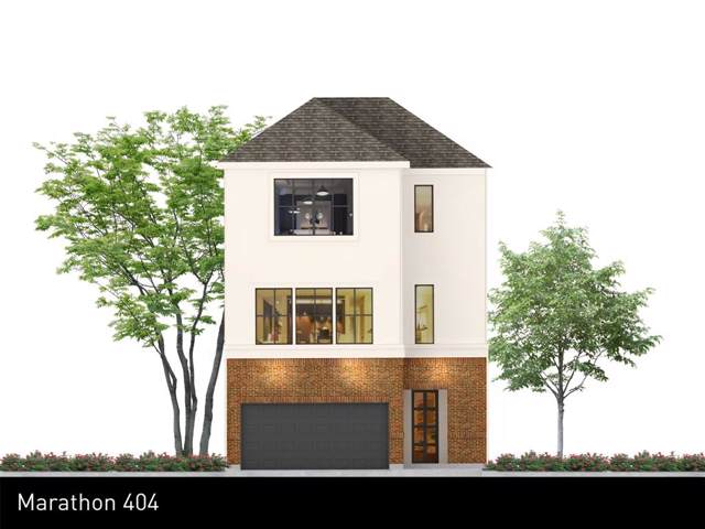 404 Marathon Oak Place, Houston, TX 77018 (MLS #21920237) :: The Collective Realty Group