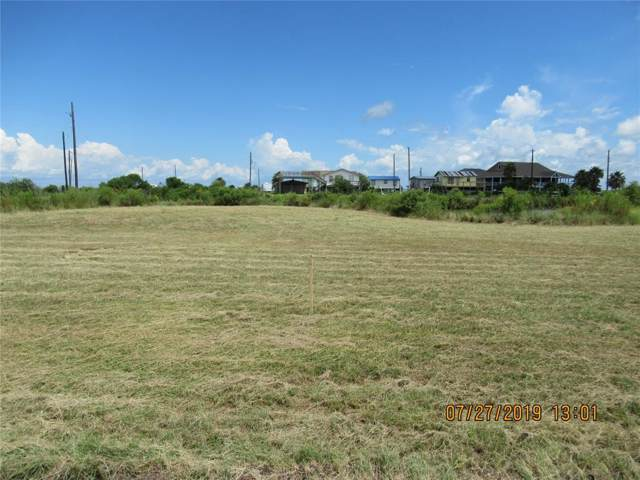 000 Lyle Lane, Smith Point, TX 77514 (MLS #21921135) :: The Freund Group