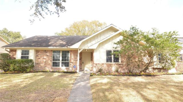 5846 Braesheather Drive, Houston, TX 77096 (MLS #21924151) :: REMAX Space Center - The Bly Team