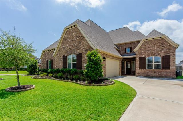 3206 Mineral Creek Court, League City, TX 77573 (MLS #21924716) :: The SOLD by George Team