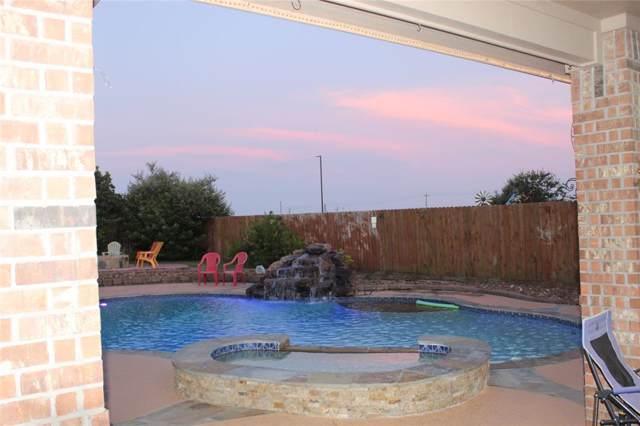2806 Santa Fe Trail, Deer Park, TX 77536 (MLS #21926489) :: Bay Area Elite Properties