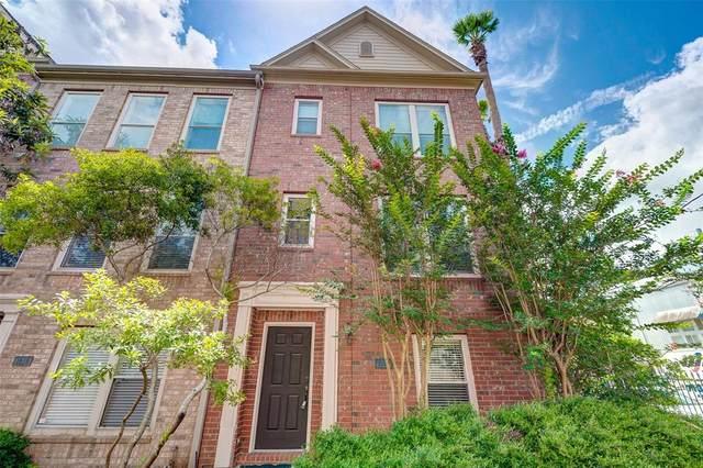 1511 Drew Street, Houston, TX 77004 (MLS #21927564) :: The Freund Group