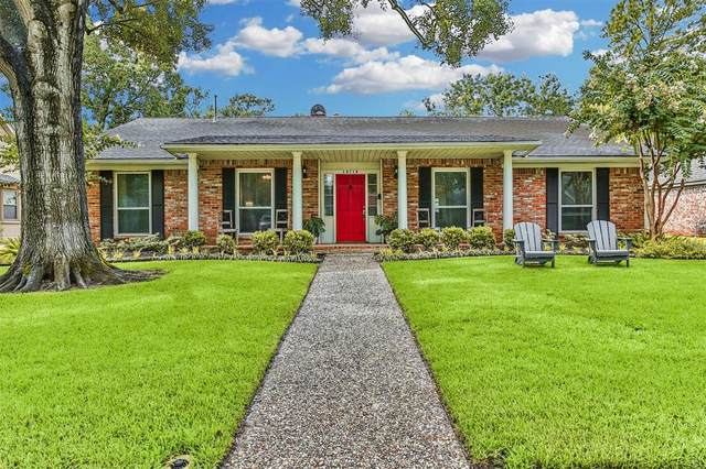 10715 Valley Forge Drive, Houston, TX 77042 (MLS #21927897) :: Keller Williams Realty