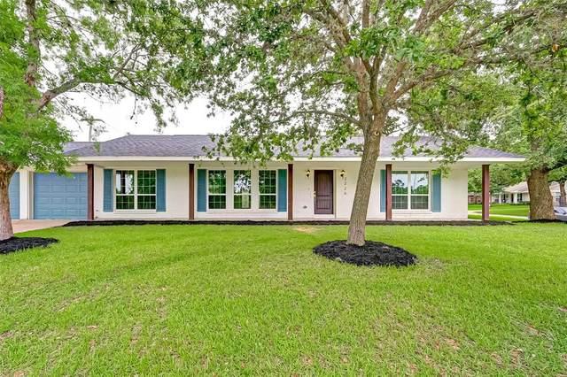 2226 Viking Drive, Houston, TX 77018 (MLS #21927911) :: Green Residential