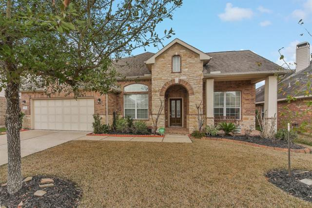 20614 Rainbow Granite Drive, Richmond, TX 77407 (MLS #21929962) :: Texas Home Shop Realty