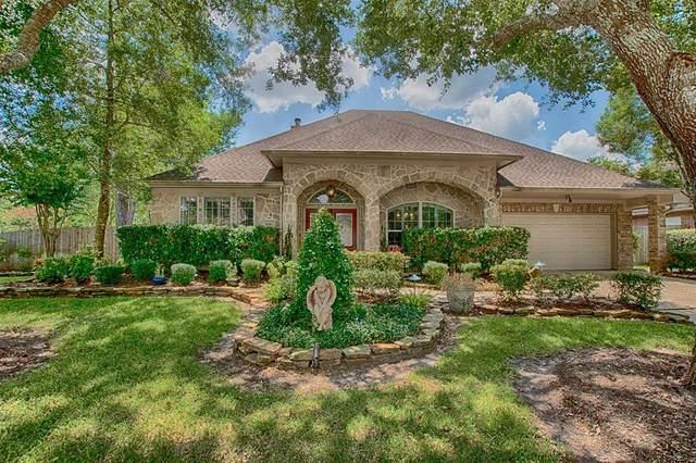 715 Hidden Woods Lane, Friendswood, TX 77546 (MLS #21931538) :: NewHomePrograms.com LLC