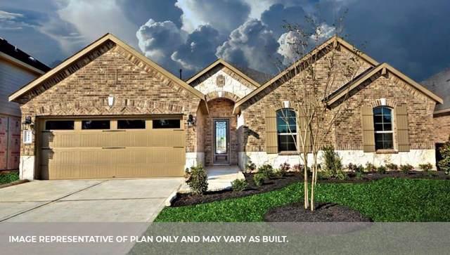 6327 Clearwater Drive, League City, TX 77573 (MLS #21933063) :: Ellison Real Estate Team