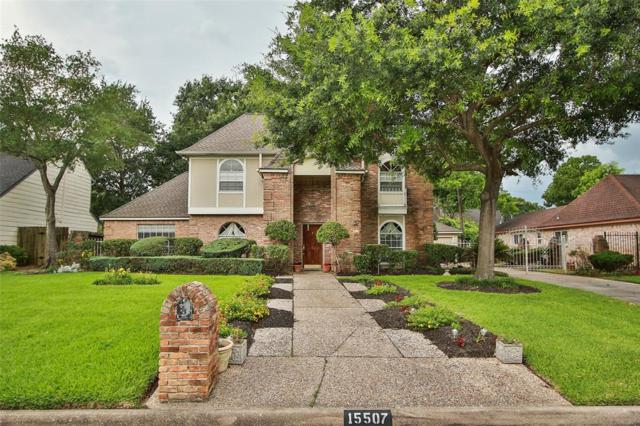 15507 T C Jester Boulevard, Houston, TX 77068 (MLS #21936048) :: Magnolia Realty