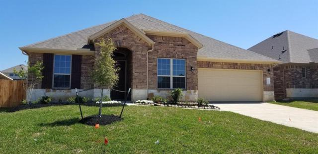 14109 Emory Peak Court, Conroe, TX 77384 (MLS #21936825) :: Texas Home Shop Realty