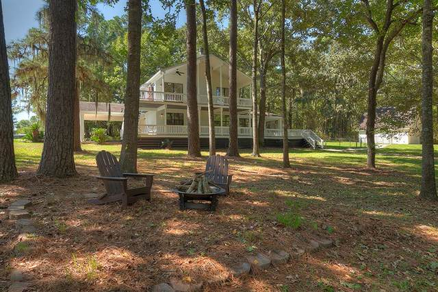 150 Crown Drive, Coldspring, TX 77331 (MLS #21940943) :: Texas Home Shop Realty