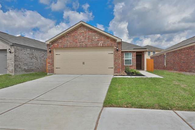 6218 El Oro Drive, Houston, TX 77048 (MLS #21942007) :: Ellison Real Estate Team