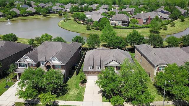 3114 London Lane, Missouri City, TX 77459 (MLS #21942508) :: The Freund Group