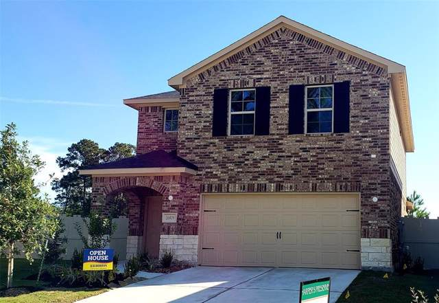 16809 Pink Wintergreen, Conroe, TX 77385 (MLS #21944609) :: The Jill Smith Team
