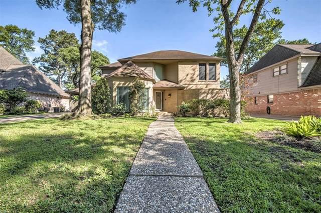 16310 Kempton Park Drive, Spring, TX 77379 (MLS #2194603) :: Giorgi Real Estate Group