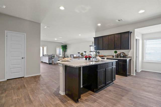 11202 34th Avenue North, Texas City, TX 77591 (MLS #21947579) :: The Home Branch