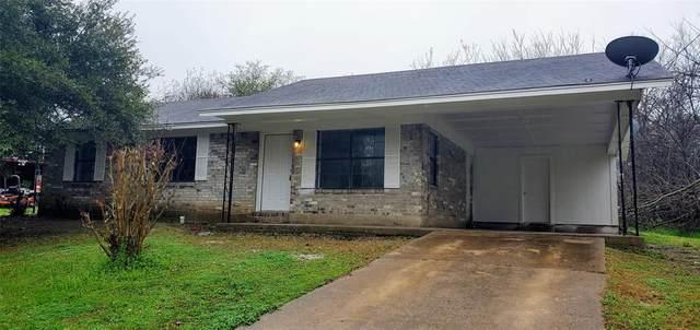 109 Westside Drive, Crockett, TX 75835 (MLS #21947899) :: NewHomePrograms.com LLC